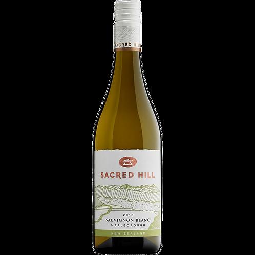 Sacred Hill Marlborough Sauvignon Blanc 聖山酒莊 白蘇維翁