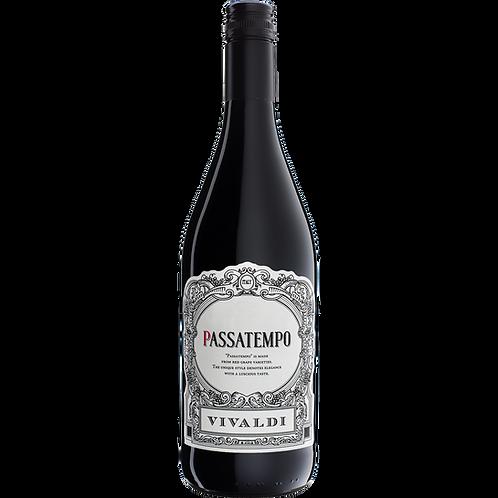 Vivaldi Passatempo Rosso Veneto IGT 韋瓦第酒莊 戀冬