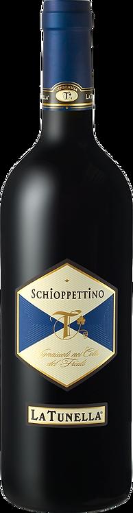 LA TUNELLA Schioppettino IGP 拉圖尼拉酒莊 豐盛