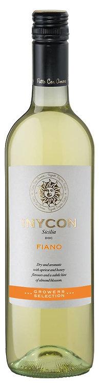 INYCON GROWERS SELECTION FIANO 太陽谷酒莊 農丁精選系列 費安諾