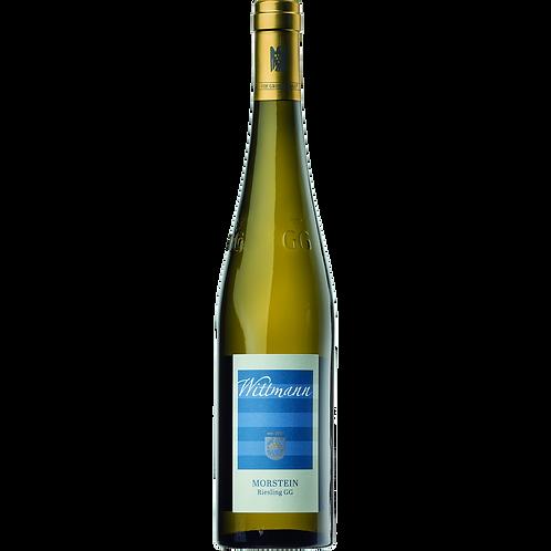 Wittmann Morstein GG Riesling Trocken 威特曼酒莊 時代女神 摩絲丹特級園雷司令干白酒