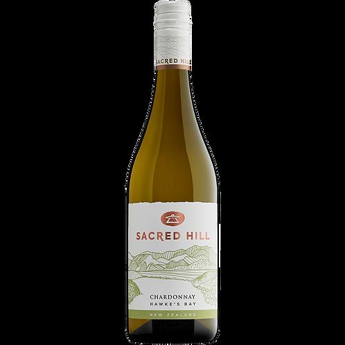 Sacred Hill Hawkes Bay Chardonnay 聖山酒莊 霞多內