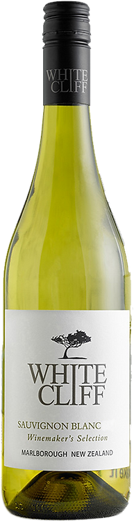 SACRED HILL Whitecliff Winemakers Selection Marlborough Sauvignon Blanc 聖山酒莊白崖白蘇