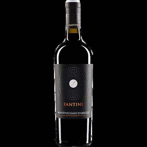 Farnese Fantini Montepulciano d'Abruzzo DOC 法爾內賽酒莊 范蒂妮 蒙答普西安諾