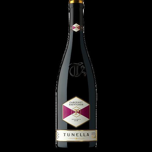 Tunella Cabernet Sauvignon IGP 拉圖尼拉酒莊 寶石