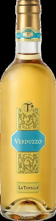 LA TUNELLA Verduzzo Friulano DOC 2016 拉圖尼拉酒莊 誘惑