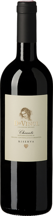 CANTINE LEONARDO DA VINCI  Chianti Riserva Da Vinci DOCG 達文西酒莊 典藏奇安提