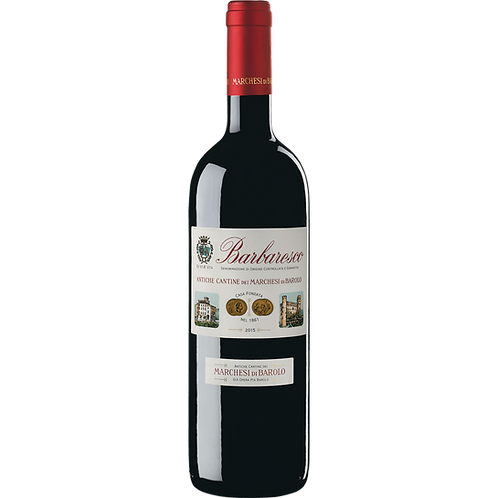 Marchesi Di Barolo Barbaresco DOCG Tradizione 瑪凱西酒莊 古典 巴巴萊斯科