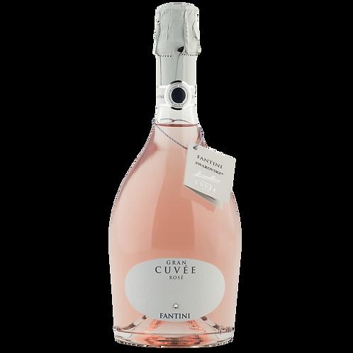 Farnese Gran Cuvée Rosé 法爾內賽酒莊 限量水晶粉紅氣泡酒