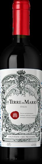 TERRE DI MARIO VINO ROSSO ITALIA 羅蘭酒莊 瑪莉歐紅酒
