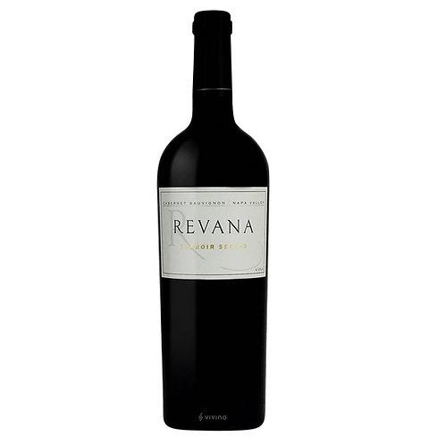 Revana Winery Terroir Series Cabernet Sauvignon雷瓦娜家族 卡本內蘇維翁