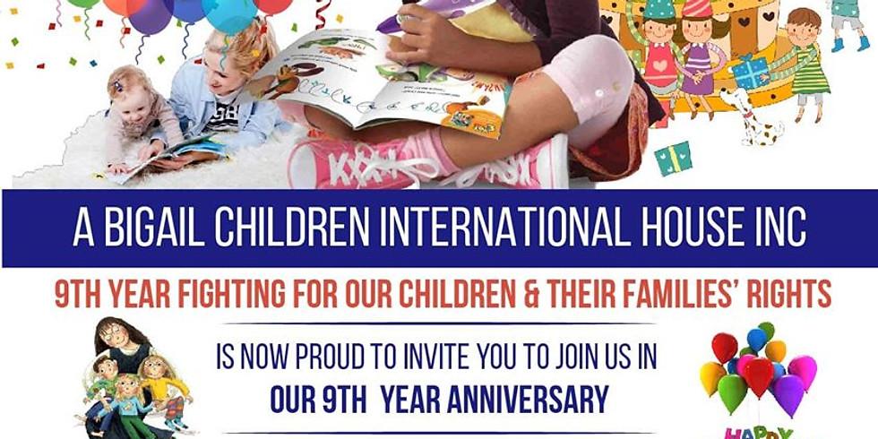 Abigail Children Anniversary