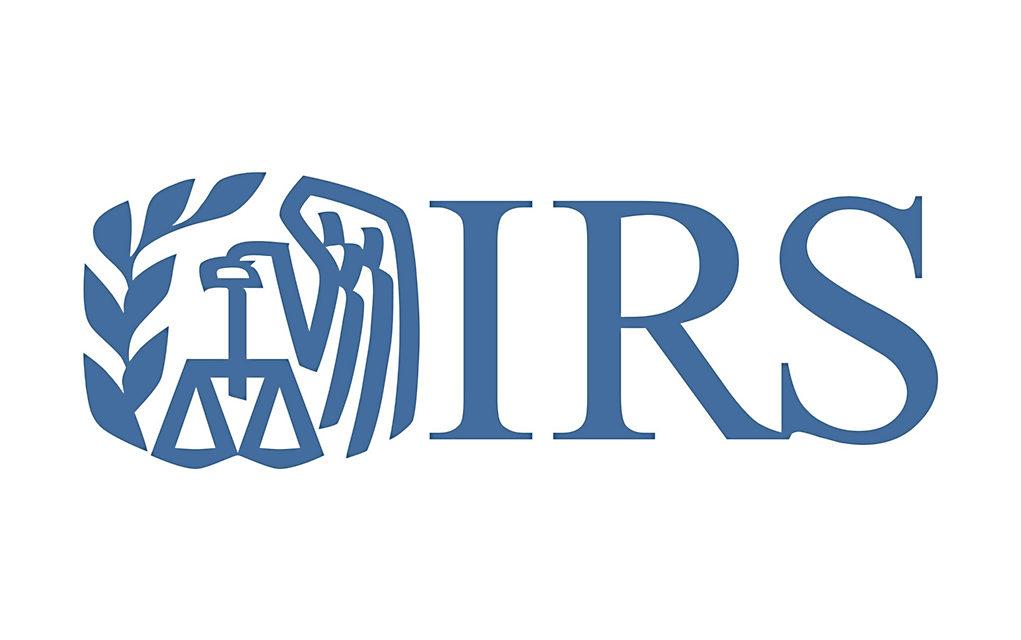 IRS DONATION