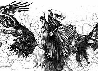 L'ET PROFILE: Isaac Tng - Illustrator