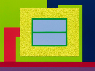 SERIES FEATURE: PETER HALLEY, 29TH AUG 2014 – 3RD OCT 2014