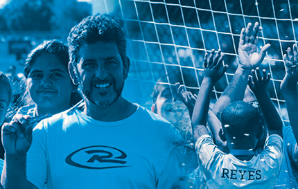 How to create real impact as a coach by Chris Panayiotou