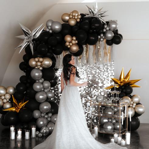 New year's eve Wedding | Camino Real Ranch, Texas