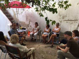 Nuestra experiencia en Cádiz