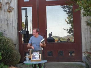 Presentamos libro en Urmara