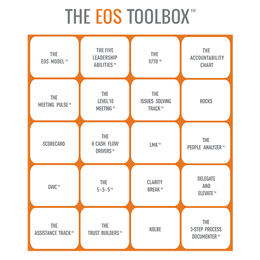 The EOS Toolbox