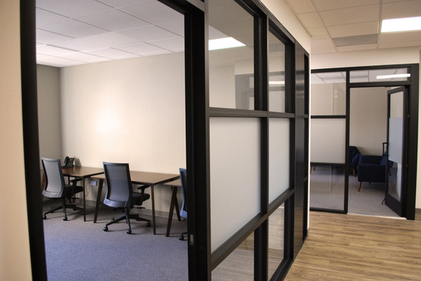 Back Corner Office