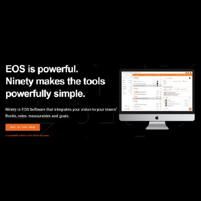 EOS Software