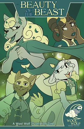 Beauty of the Beast Zine