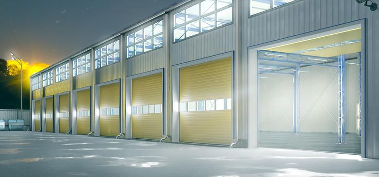 Befähigte Person zur Prüfung kraftbetriebener  Tore, Türen & Fenster