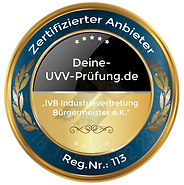 113---IVB-Industrievertretung-Bürgermeis