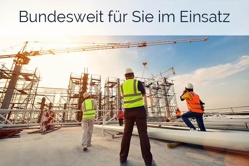 Bundesweite betreuung als externe Fachkraft für Arbeitsischerheit FASI