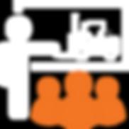 Ausbilder für Flurfördezeuge und Gabelstapler