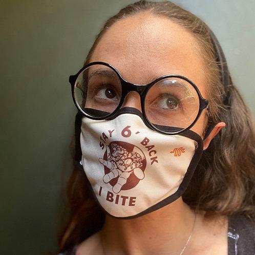 Social Distancing Mask