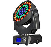 37pcs_10W_LED_Moving_Head_Zoom_Wash_Ligh