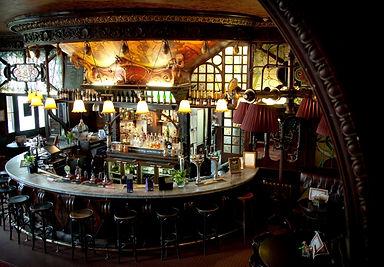 The Warrington Bar