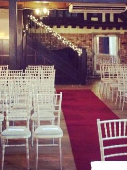 Tudor Suite Ceremoy