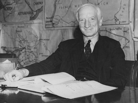 The welfare state after Covid: Back to Beveridge or beyond?