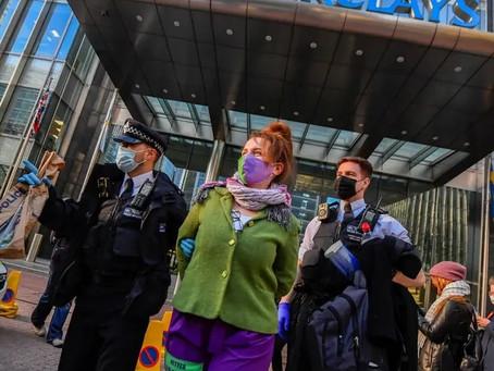 Does fossil fuel divestment make sense?