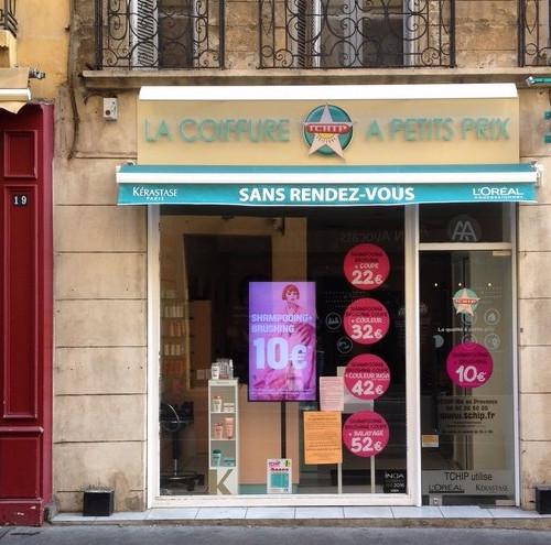 Enseigne Lumineuse Aix en provence_edite