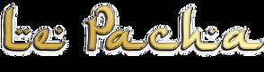 Restaurant le Pacha Pertuis