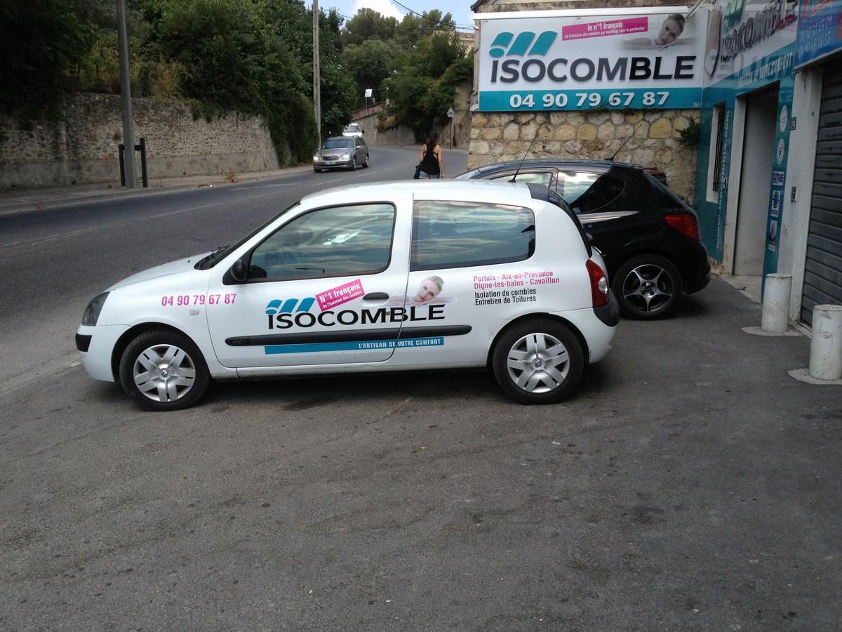 flocage voiture aix en provence