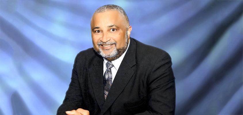Sr. Pastor Gerald Mandrell