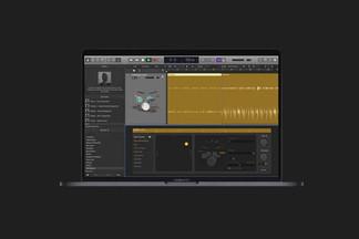 Music + Audio Production in Logic Pro X