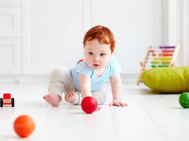 Kırmızı, Bir Bebeğin Gördüğü İlk Renktir