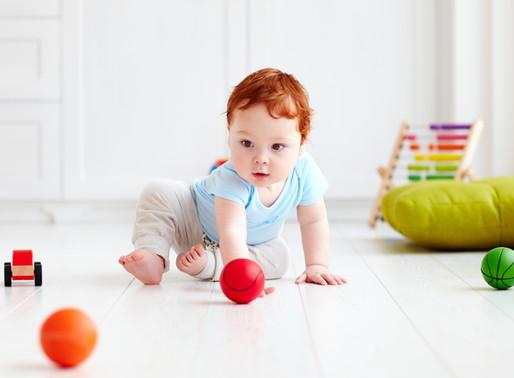 All Natural Sanitizer for Kids Toys
