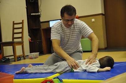 Телесная терапия | Детский психолог | Королёв