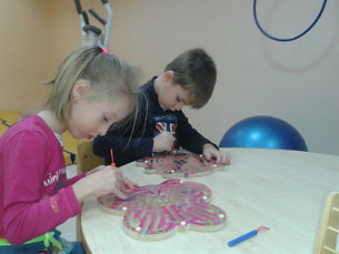 Детский психолог в Королёве