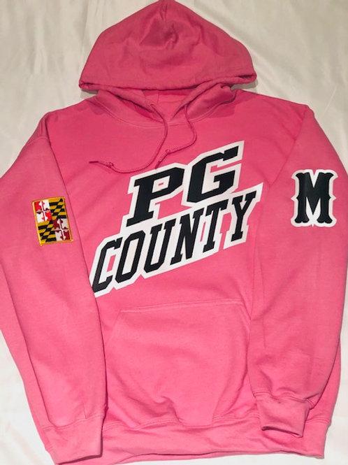 PG County Hoodie