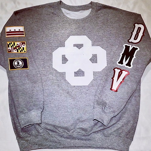DMV Till Infinity Crew