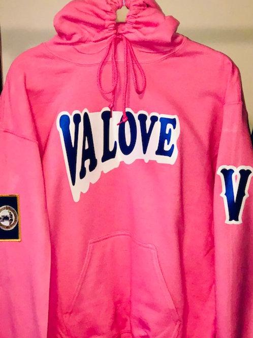 VA Love Hoodie