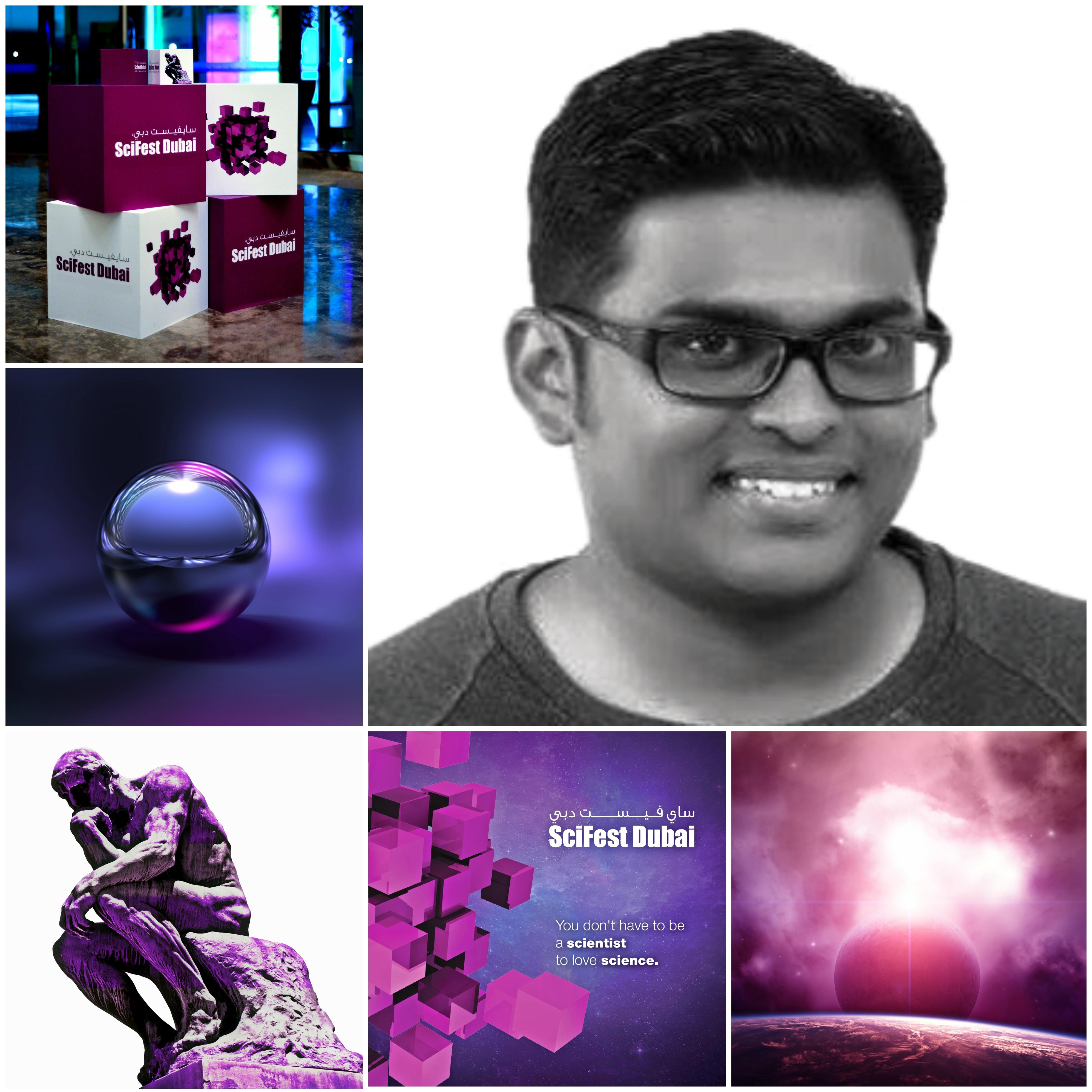 Nirmal Rajah